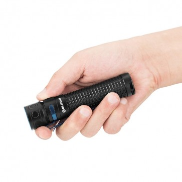 Linterna Olight Baton Pro Black