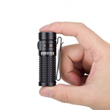Linterna Olight S1R Baton II