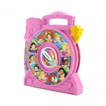 Little People Disney Princess See 'N Say