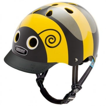 Casco de niño protector Bumblebee - Little Nutty 1