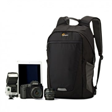 Mochila Lowepro Photo Hatchback BP 250 AW II