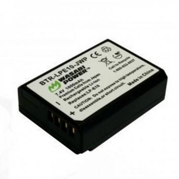 Bateria LP-E10 para Canon Wasabi
