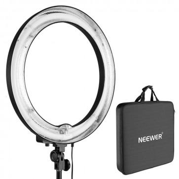 Luz circular de 75w con 5500k Neewer