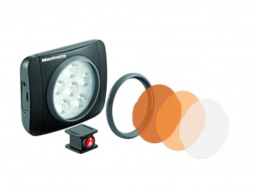 Luz Led Manfrotto Lumie Muse