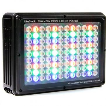 Luz LED para foto y video LITRA LitraStudio RGBWW