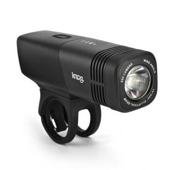 Luz de Bicicleta de Alta Potencia LED USB Contra Agua ARC 5.5 - Knog