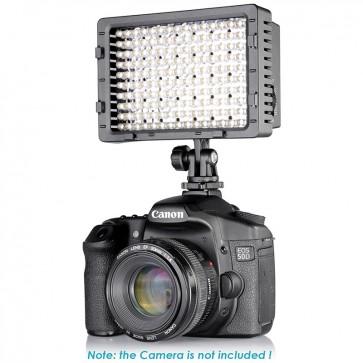 Luz para Video de 160 LED Neweer 8