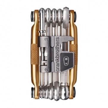 Multi Herramienta CrankBrother M17 2