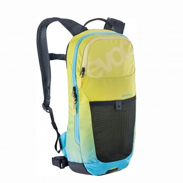 Mochila de Hidratacion para Niños Evoc Joyride 4L Silphur Neon Blue