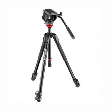 Manfrotto MVK500+190XV Aluminio Video KIT
