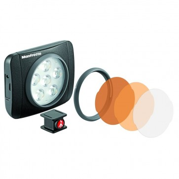 Lumie Art Manfrotto Luz de 6 LEDS