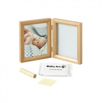 Marco de recuerdo para bebé Baby Art