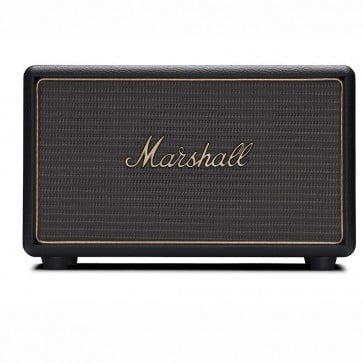Parlante Wi-Fi Acton Multi-Room Marshall Negro