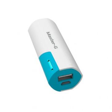 Bateria Externa Master G 5200 mAh Power bank