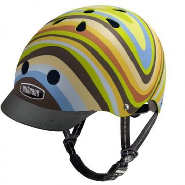 Casco de Bicicleta de Mujer Mellow Swirl - Nutcase