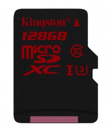 Micro SD 64gb Kingston 90MB/s R 80 MB/s W