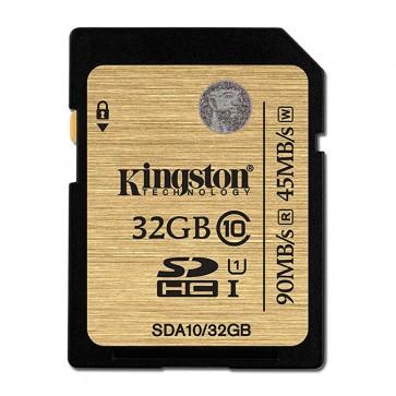 Memoria SD Kingston 32 gb