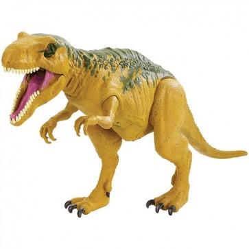 MetriacanthoSaurus Rugidor Jurassic World