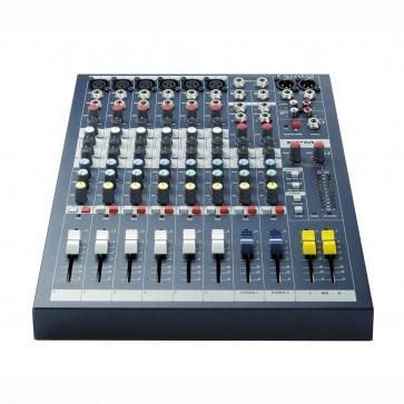 Mezclador de Alto Rendimiento EPM6 Soundcraft