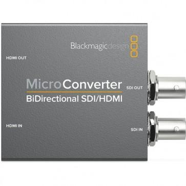 Microconvertidor Blackmagic BiDirectional SDI / HDMI