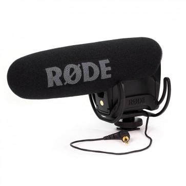 Microfono Pro para Camara Rode 2