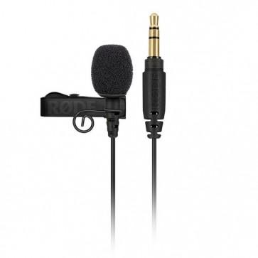 Microfono Rode Lavalier Go