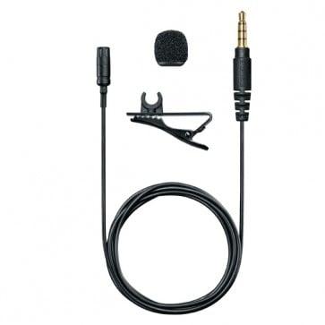 Microfono Shure para Smartphone MVL