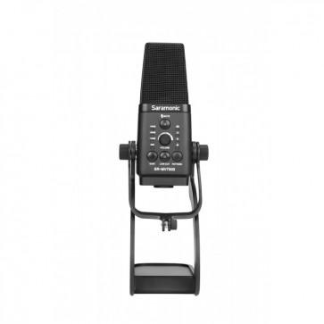Micrófono Para Podcast Saramonic SR-MV7000 USB / XLR