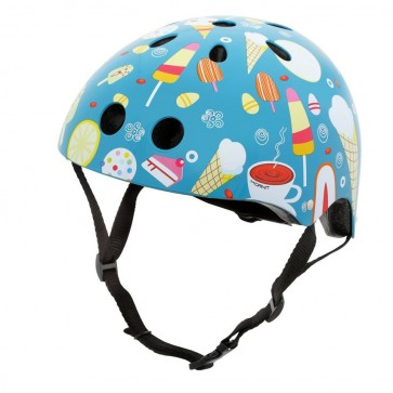 Casco de Niño Mini Hornit Head Candy