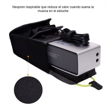 Funda para Parlante SoundLink Mini Speaker - Bose