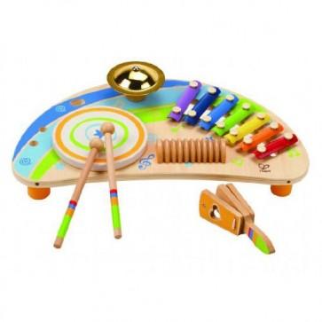 set instrumentos musicales infantiles 4