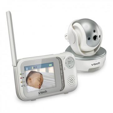 Monitor para bebé con Cámara y LCD - Vtech 1