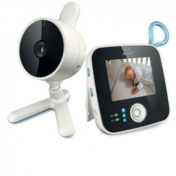 Monitor para Bebes con Video Digital Avent