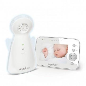 Monitor de Bebe de Video y Sonido Angel Care AC1320