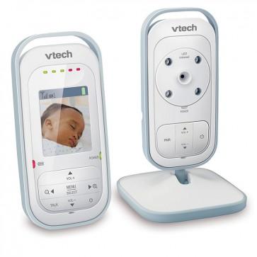Monitor inalámbrico de bebé con video a Color y Audio - Vtech 1