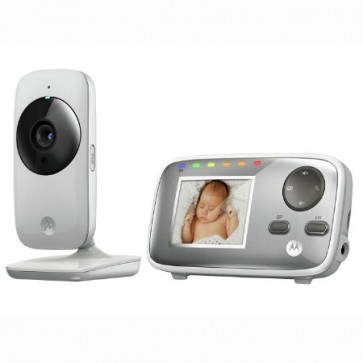 "Monitor para Bebé Motorola con Pantalla de 2.4 """