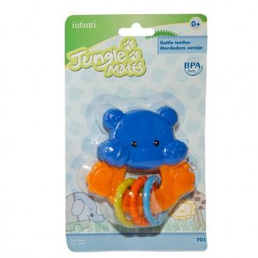 Mordedor Sonaja Oso - Infanti-Azul