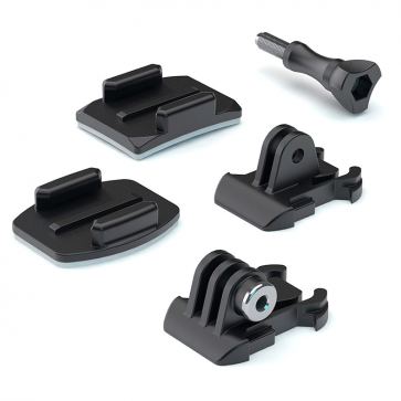 Set de Monturas- Mount Set- Sp Gadget