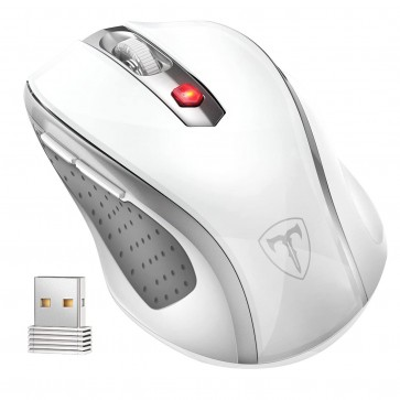 Mouse Inalámbrico Mpow