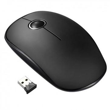 Mouse Inalámbrico Silencioso Mpow