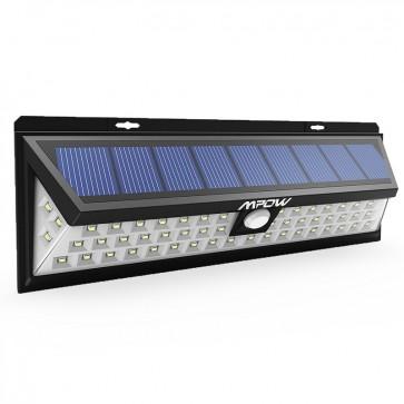 Luz de 54 LED Solar Mpow  3
