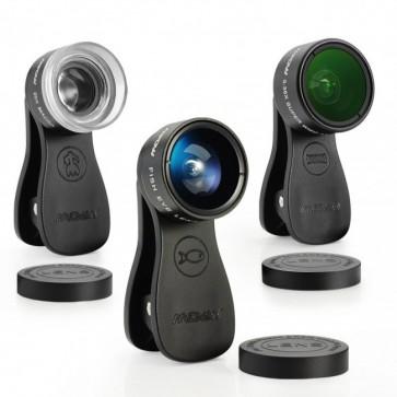 Set de lentes de Celular Pro - Mpow