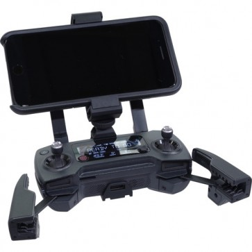 Montura para Telefono para Control Remoto de DJI Mavic Pro PolarPro