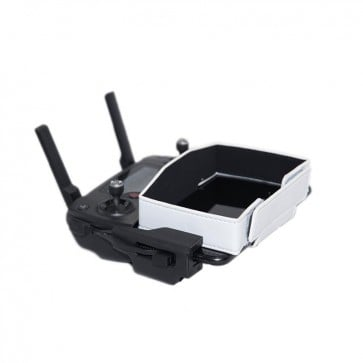 DJI Mavic Remote Sunshade PolarPro 1