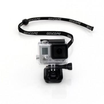 Montura de cuello para GoPro - Goscope