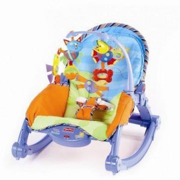 Silla Nido Multifuncional - Baby Center