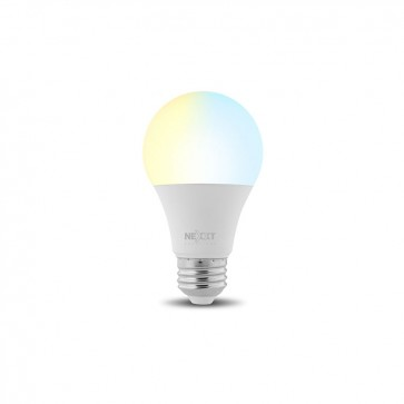 Ampolleta Wifi LED Blanco-Calido 800 lumenes