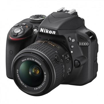 Camara Nikon D3300 VR II 1