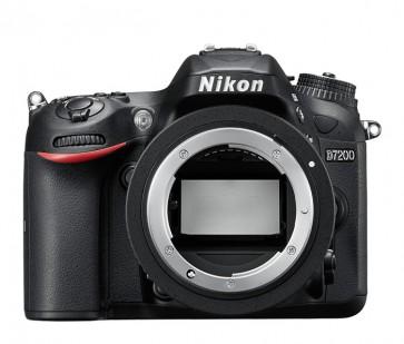 Nikon D7200 Solo Cuerpo