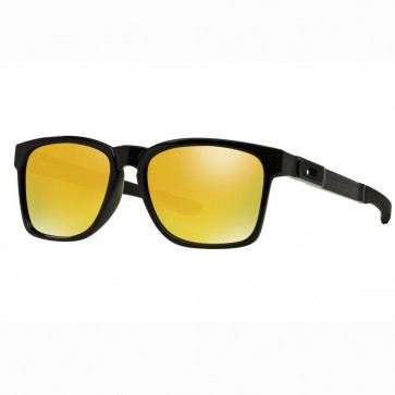 Lentes de Sol Oakley Catalyst Iridium
